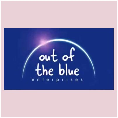 Out of the blue logo Deventer