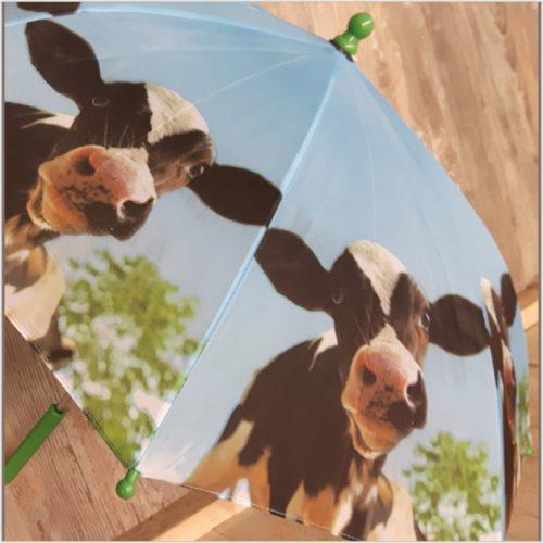 Kinder paraplu koeien van Esschert design