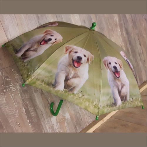 Kinderparaplu hond golden retriever van Esschert design