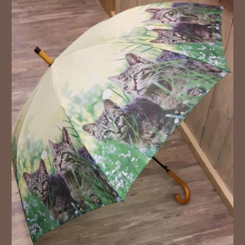 Paraplu poezen van Esschert design