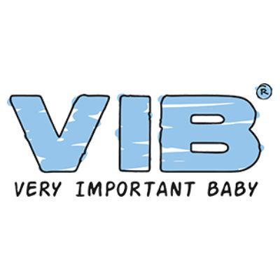 Logo Very Important Baby FAME musthaves Deventer