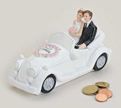 Spaarpot Just married voor huwelijk