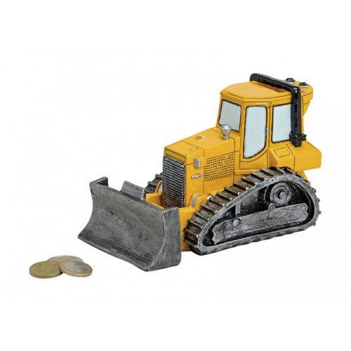 Spaarpot bouw shovel ook wel graafmachine