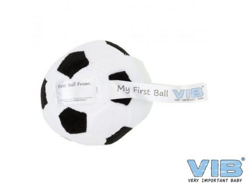 VIB my first ball baby speelgoed