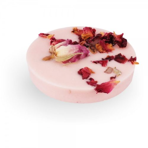 Badefee bad medaillon Lovely Rose