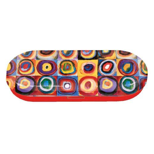 Brillenkoker Kandinsky Colour Study