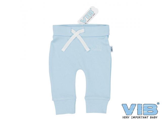 Broekje lichtblauw Very Important Baby
