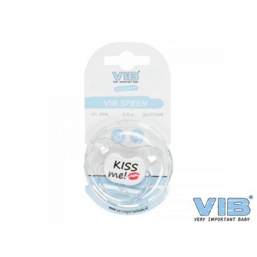 VIB Fopspeen Kiss me