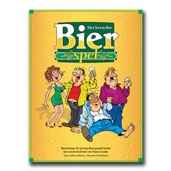Het bier spel