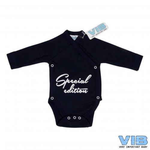 Romper Very Important Baby Special Edition Navy