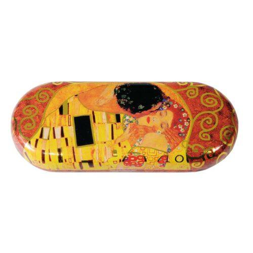 Brillenkoker Gustav Klimt De Kus