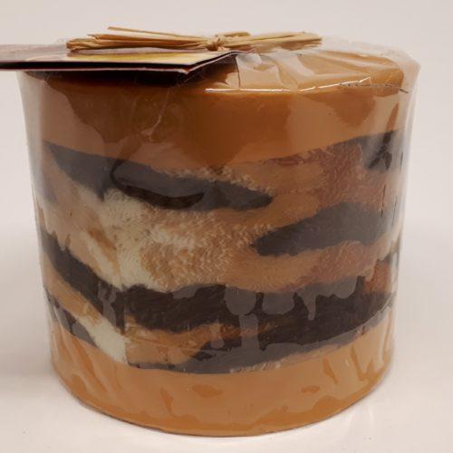 Swazi kaarsen handgemaakt en fairtrade