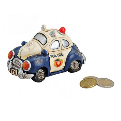 Spaarpot Amerikaanse politie auto