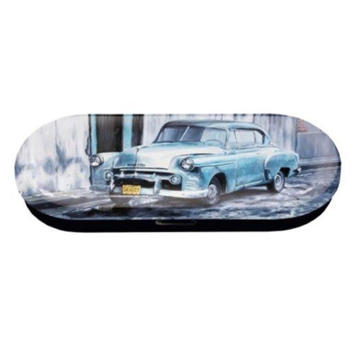Brilkoker Cuba classic cars Chevrolet