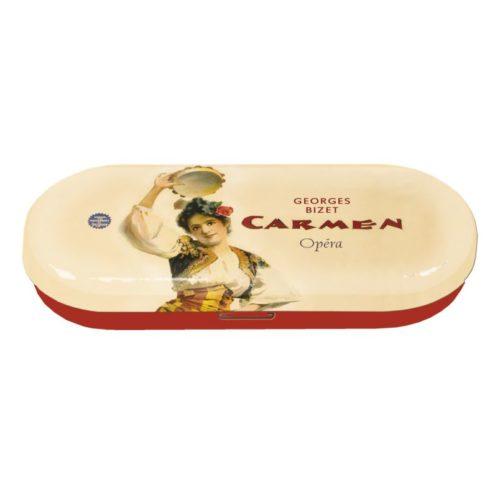 Brilkoker Opera Carmen van Georges Bizet