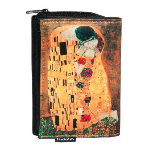 Portemonnee Gustav Klimt De Kus