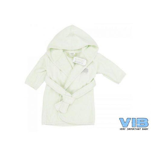Badjas mint groen Very Important Baby
