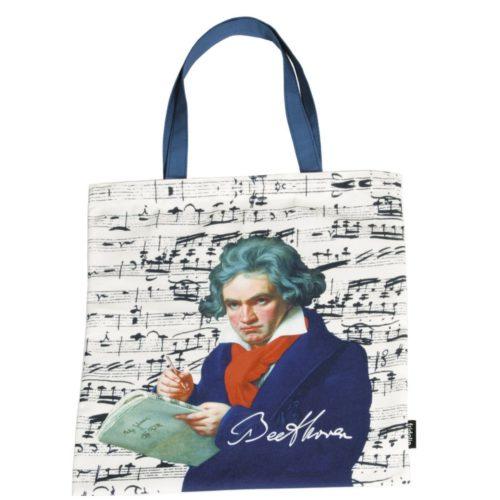Draagtas klassieke muziek Beethoven