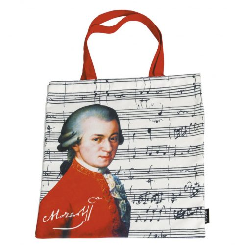 Draagtas klassieke muziek Mozart