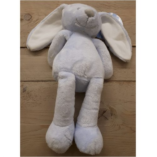 Pluche konijn 35 cm VIB Very Important Baby blauw