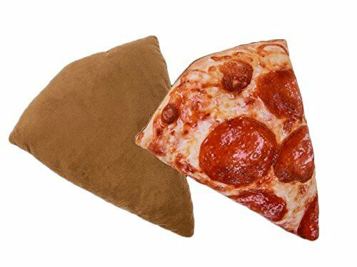 Sierkussen fun kussen pizzapunt