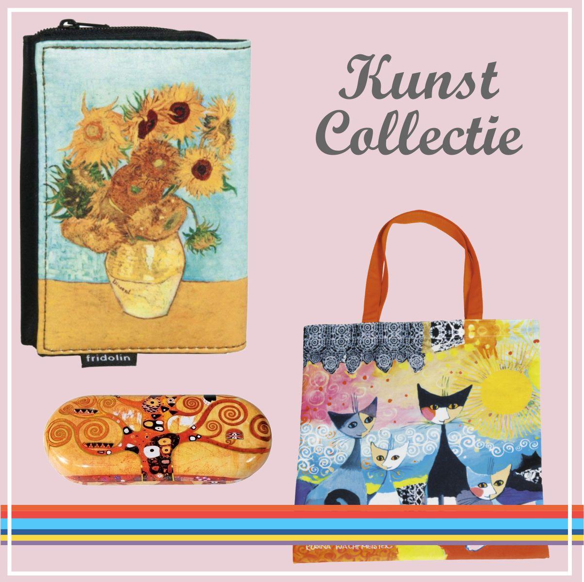 Kunstenaars collectie cadeaus