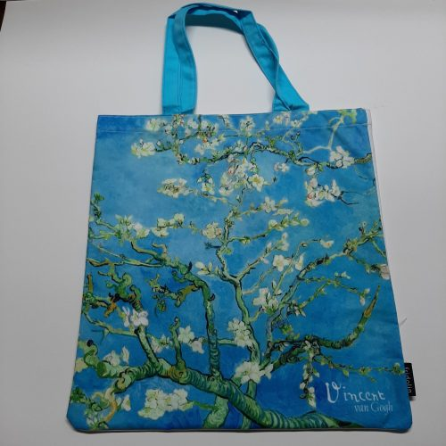 Shopping bag Vincent van Gogh Amandelbloesem