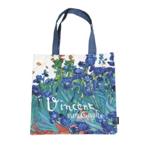 Shopping bag Vincent van Gogh Irissen