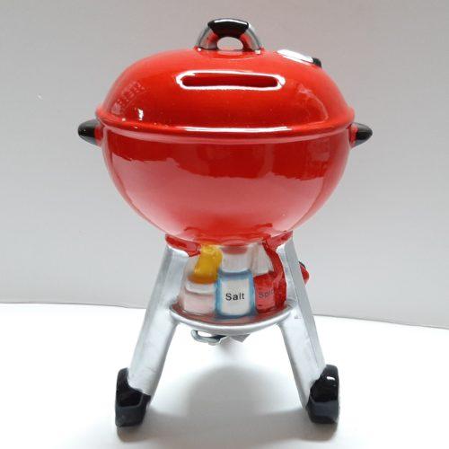 Spaarpot barbecue voor de echte grill meister