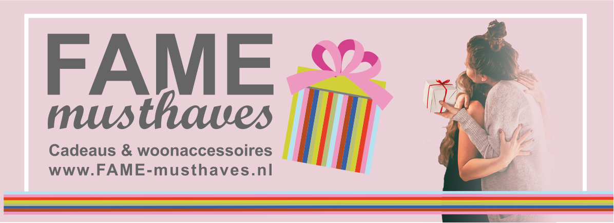 Banner FAME-musthaves.nl