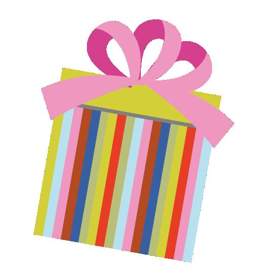 Gratis cadeau inpakservice